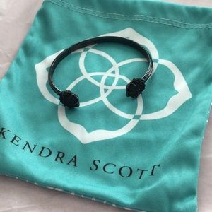 Kendra Scott drusy bangle